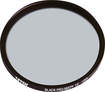 Tiffen - Black Pro-Mist 55mm 1/2 Lens Filter - Black