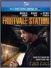 Fruitvale Station (Blu-ray Disc) (2 Disc) (Ultraviolet Digital Copy) (Eng/Spa) 2013