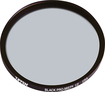 Tiffen - Black Pro-Mist 58mm 1/2 Lens Filter - Black