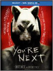 You'Re Next (Blu-ray Disc) (2 Disc) (Ultraviolet Digital Copy) (Eng/Spa)