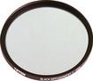 Tiffen - 58mm Black Diffusion 1 Lens Filter - Black