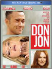 Don Jon (Blu-ray Disc) (2 Disc) (Eng) 2013