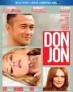 Don Jon [2 Discs] [includes Digital Copy] [blu-ray/dvd] 2978534