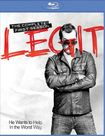 Legit: The Complete First Season [2 Discs] [blu-ray] 2978589