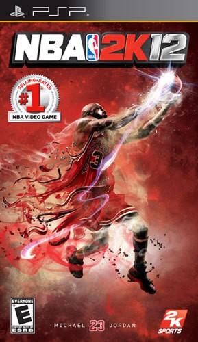 PSP-NBA 2K12 2978627...