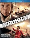 Rush [2 Discs] [includes Digital Copy] [ultraviolet] [blu-ray/dvd] 2978643