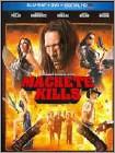 Machete Kills (Blu-ray Disc) (2 Disc) (Ultraviolet Digital Copy) (Eng)