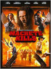 Machete Kills (DVD) (Eng)