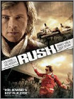 Rush (DVD) (Enhanced Widescreen for 16x9 TV) (Eng/Spa) 2013
