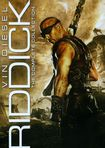 Riddick: The Complete Collection [3 Discs] (dvd) 2978698