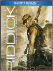 Riddick: Complete Collection [3 Discs] (Unrated) (Blu-ray Disc) (Eng/Fre/Spa)