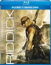 Riddick: The Complete Collection [unrated] [3 Discs] [blu-ray] 2978707