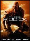 Riddick (DVD) (Eng/Spa) 2013