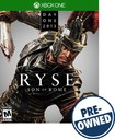 Ryse: Son of Rome - PRE-OWNED - Xbox One