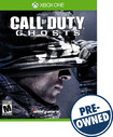 Call of Duty: Ghosts - PRE-OWNED - Xbox One