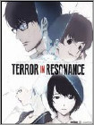 Terror In Resonance: Complete Series (blu-ray Disc) (4 Disc) 29812207