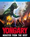 Yongary, Monster From The Deep [blu-ray] 29812311