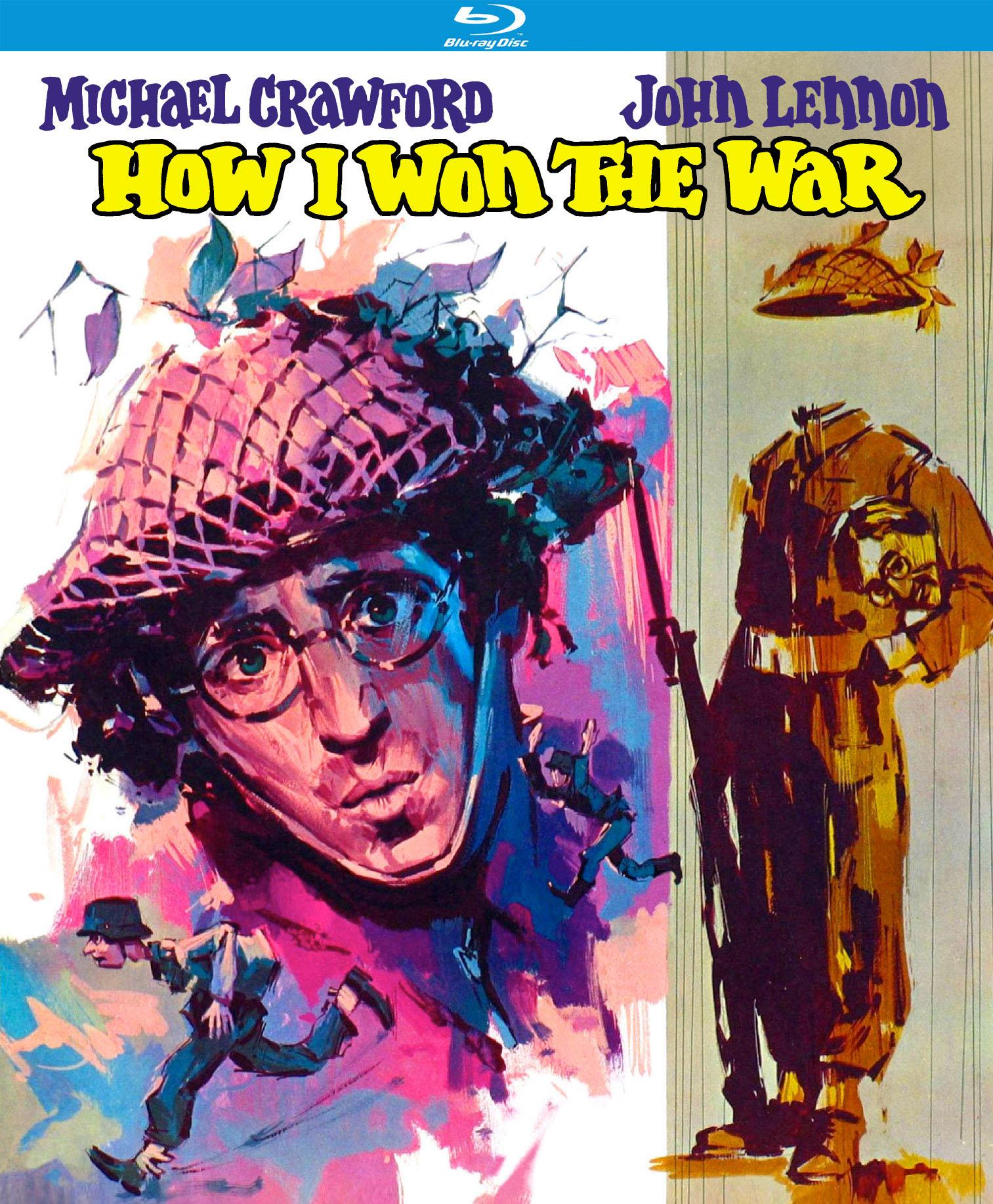 How I Won The War [blu-ray] 29812384