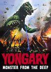 Yongary, Monster From The Deep (dvd) 29812417