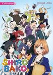 Shirobako: Collection 1 [2 Discs] (dvd) 29820223