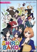 Shirobako 1 (DVD) (2 Disc)