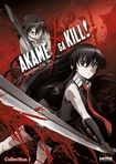 Akame Ga Kill!: Collection 1 [3 Discs] (dvd) 29820269
