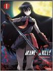 Akame Ga Kill 1 (blu-ray Disc) (5 Disc) (boxed Set) 29820319