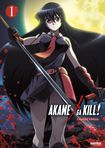 Akame Ga Kill!: Collection 1 [blu-ray/dvd] [5 Discs] 29820319