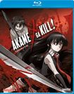 Akame Ga Kill!: Collection 1 [blu-ray] [2 Discs] 29821153
