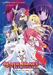 Blade Dance Of The Elementalers: Complete Collection [3 Discs] (dvd) 29822189