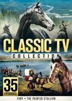 Classic Tv Collection: Fury & The Painted Stallion [3 Discs] (dvd) 29831227