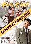 Our Gang/the Best Of W.c. Fields (dvd) 29831762