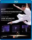 John Neumeier/hamburg Ballet: Bach - Christmas Oratorio [blu-ray] [eng/fre/jap/kor] [2014] 29837511
