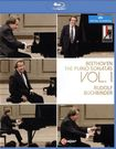 Rudolf Buchbinder: Beethoven - The Piano Sonatas Vol. 1 [blu-ray] 29837575