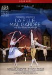 La Fille Mal Gardee (the Royal Ballet) (dvd) 29846237