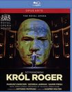 Krol Roger (royal Opera House) [blu-ray] 29846246