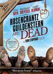 Rosencrantz And Guildenstern Are Dead (dvd) 29859163