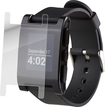 ZAGG - InvisibleSHIELD Screen Protector for Pebble SmartWatch - Clear