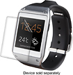 ZAGG - InvisibleSHIELD Screen Protector for Samsung Smart Watch