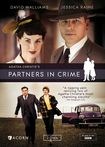 Agatha Christie's Partners In Crime (dvd) 29861249