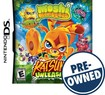 Moshi Monsters: Katsuma Unleashed - Pre-owned - Nintendo Ds 2987007