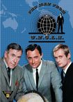 The Man From U.n.c.l.e.: The Complete Second Season [10 Discs] (dvd) 29874332