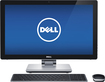 "Dell - Inspiron 23"" Touch-Screen All-In-One Computer - 8GB Memory - 1TB Hard Drive - Silver/Black"