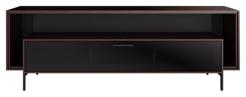 BDI - Cavo TV Cabinet for Most Flat-Panel TVs Up to 70 - Espresso