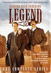 Legend: The Complete Series [2 Discs] (dvd) 29895245