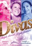 Divas: Triple Threat Triple Feature (dvd) 29895281