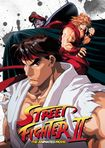 Street Fighter Ii: The Animated Movie (dvd) 29899172