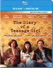 The Diary Of A Teenage Girl [includes Digital Copy] [ultraviolet] [blu-ray] 29901964