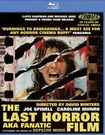 The Last Horror Film [blu-ray] 29918545
