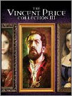 Vincent Price Collection Iii (blu-ray Disc) (4 Disc) (boxed Set) 29957714